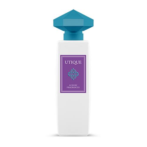 Federico Mahora UtiqueMuffin Perfume