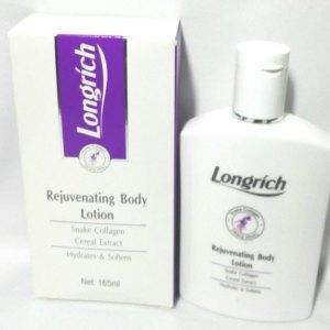 Longrich Rejuvenating Body Lotion