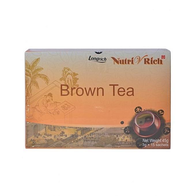 NutriVRich Tianjiang Tea