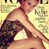 Vogue Australia - 'The Divine Ms. M' (May 2014)