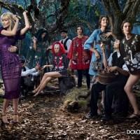 Ad Campaign - Dolce & Gabbana AW14 Campaign