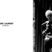 Saint Laurent Mens AW15 Campaign