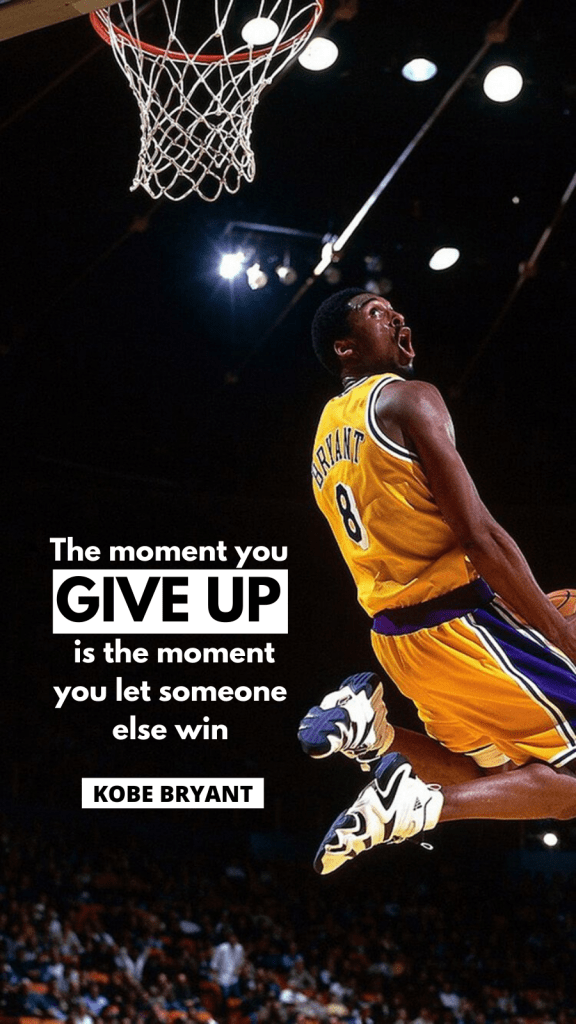 Kobe Bryant Wallpapers From Famous Kobe Quotes Kaynuli