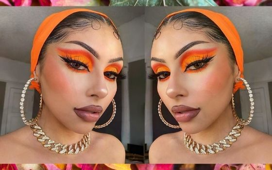 Gorgeous Fall Makeup Looks To Try Kaynuli