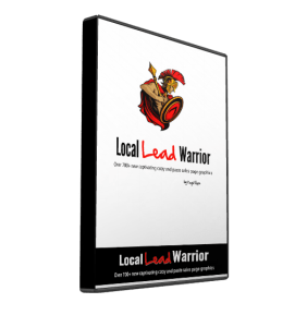 local lead warrior graphics pack