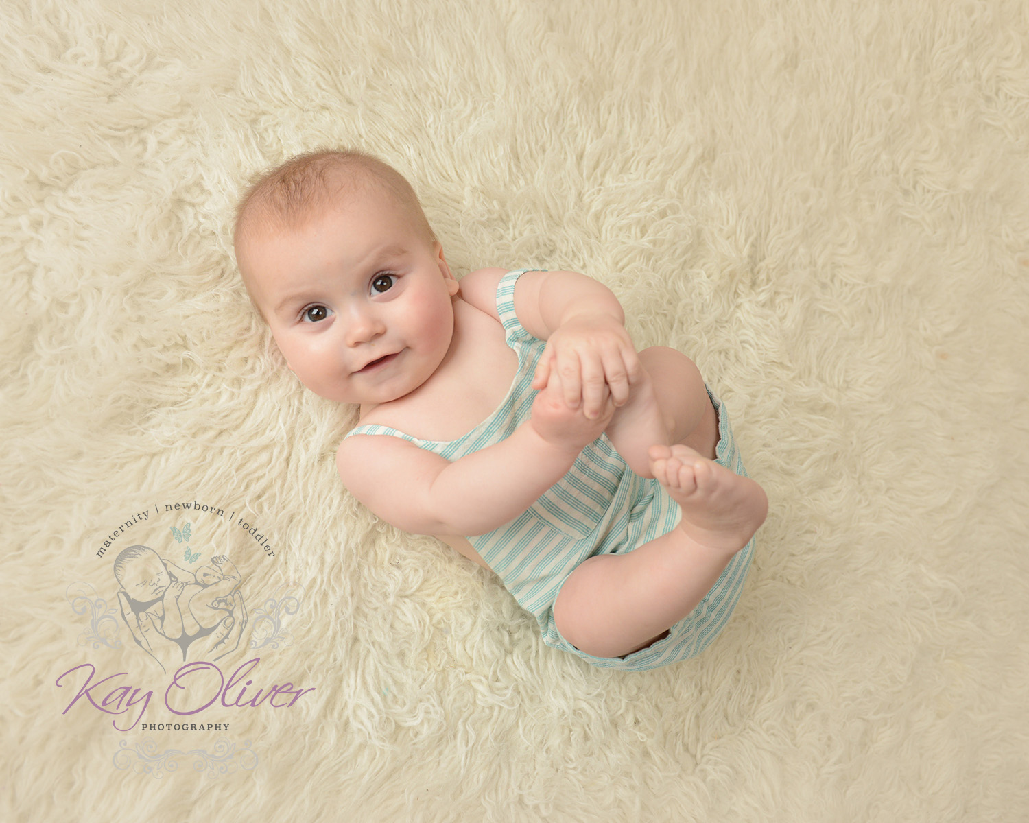 Baby Photography Loughborough