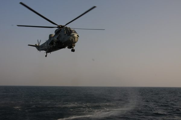 Helicopter Launch and Recovery Methodologies - Offshore versus Navy