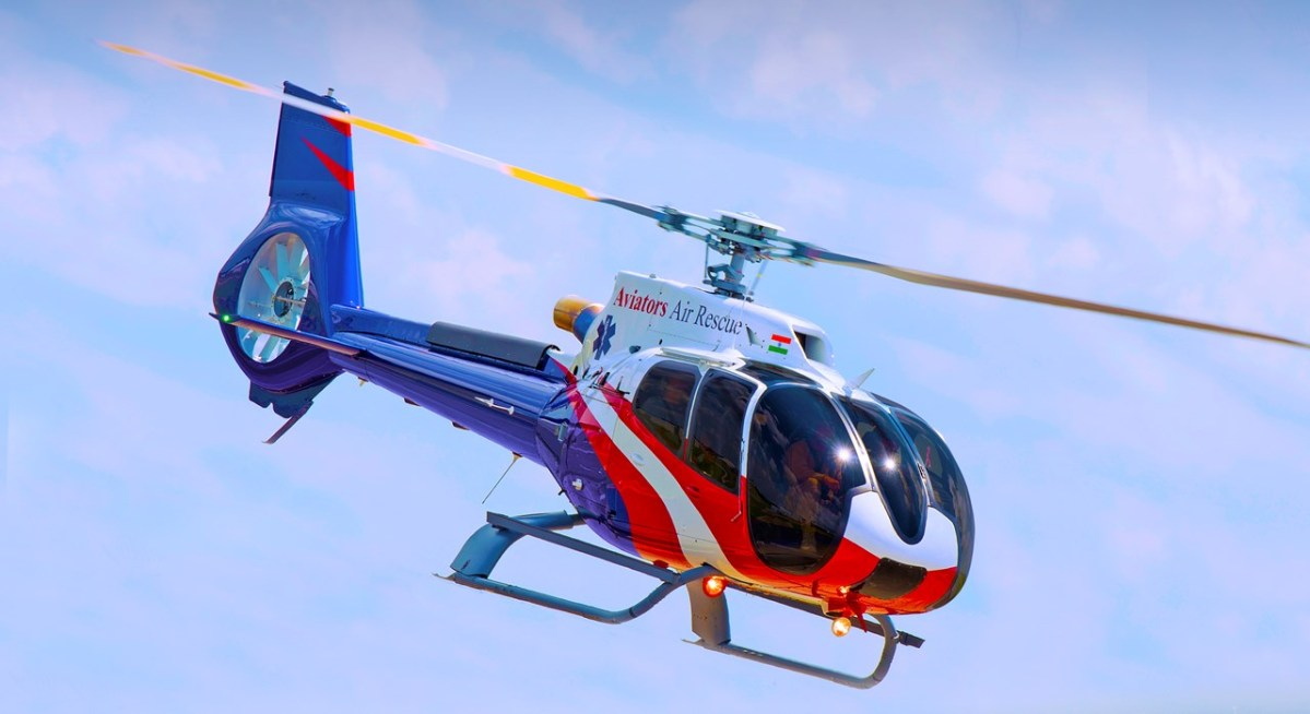 HEMS in India - Are we killing the golden goose?