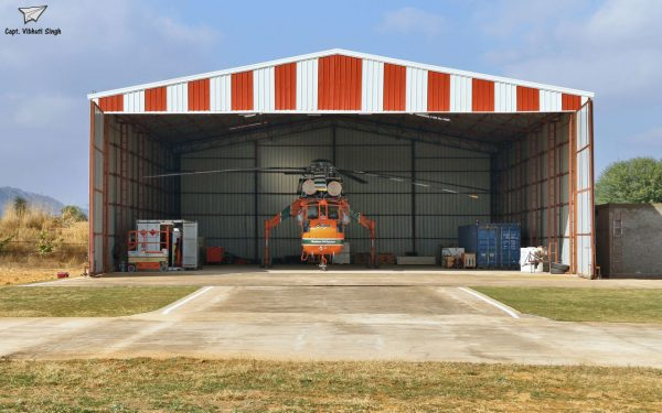 The Untapped Potential of Helicopters in India