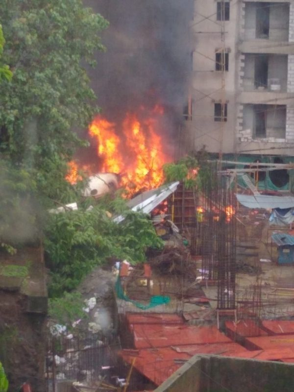 King Air C90 Crash in Mumbai - A Grim Reminder