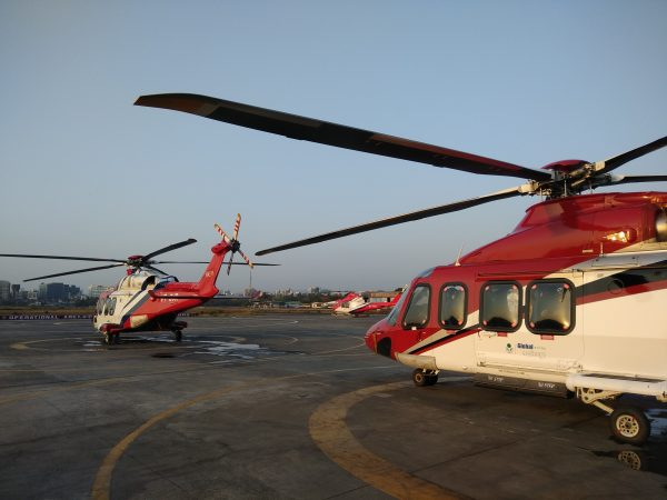 Flying Leonardo's AW139 – The Offshore Industry's Workhorse
