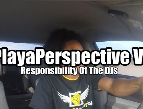 Responsibilities Of The DJ