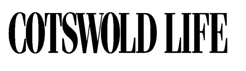 Cotswold Life logo