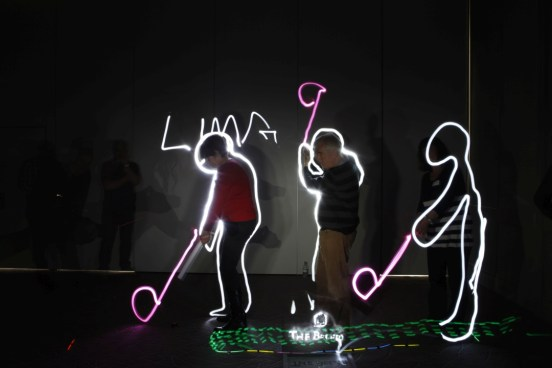 Kay Ransom Photography Light Painting Experience