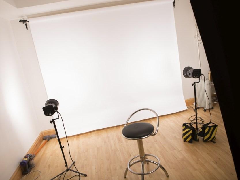 Kay Ransom Photography photo studio