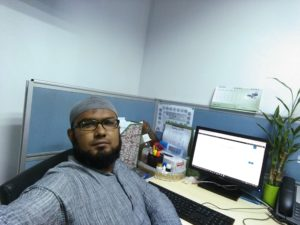 Mohammad Kaysar Iqbal Talukdar