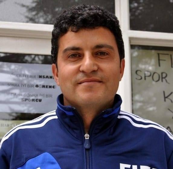 """Murat Öztaş: """"Kendi isteğimle ayrıldım"""""""