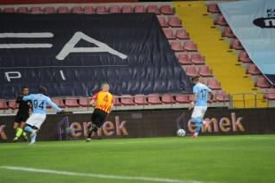 Süper Lig: Kayserispor: 0 – Gaziantep FK: 0 (Maç devam ediyor)