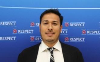 """Ali Naibi: """"Kayserispor, Avrupa Kupası'na katılan takımlardan birisi olacak"""""""