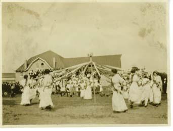 1914 May Day