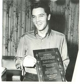 1961-TKE Initiatiion Elvis