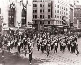 1962 Kennedy Inaugural