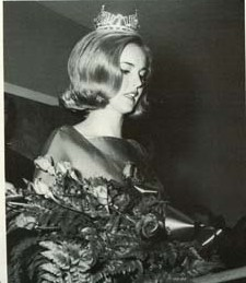 1966-Nita Kaye Vanhook Miss Arkansas