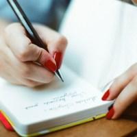 宇宙で1番願いが叶うノートの書き方♡