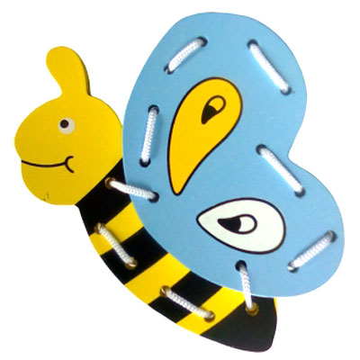 lebah dua keping - Menjahit Lebah 2 Keping