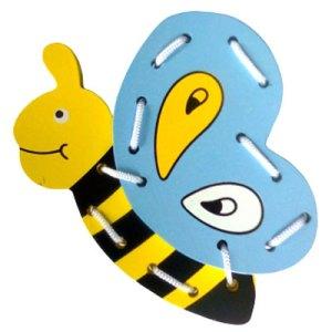 lebah dua keping - Plakat Piano Untuk Sekolah Musik Forzando
