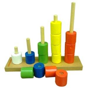 Abacus silinder - Abacus Silinder