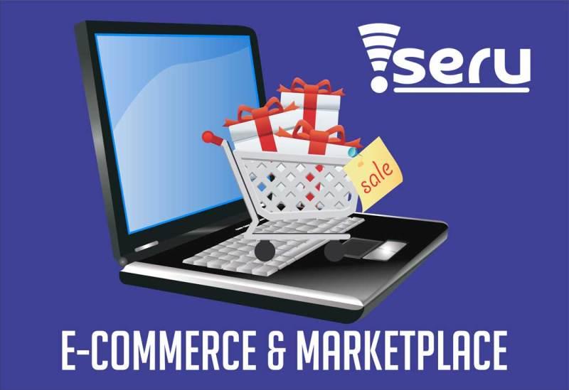 marketplace - Marketplace dan E-commerce Indonesia