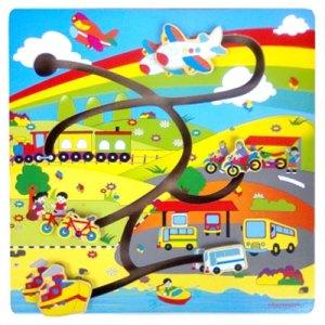 maze transportasi - Maze Transportasi