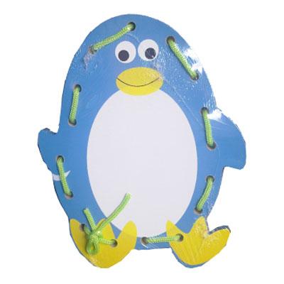 penguin - Menjahit Penguin