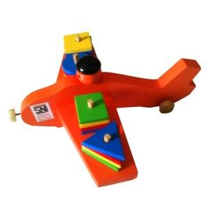 Shape Plane - Shape Plane