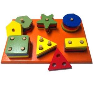 shape 6 bentuk - Geometri 6 Bentuk