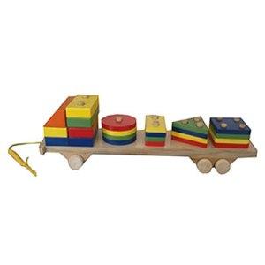 truk geometri - Truk Geometri
