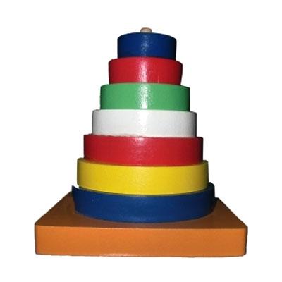 Menara Bulat - Menara Bulat
