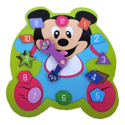 jam karakter mickeymouse - Jam Karakter - Mickey Mouse 259313935b
