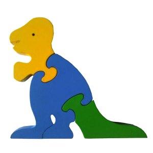 puzzle dinosaurus - Mainan Anak Puzzle Pilihan Diskon 50% Free Ongkir