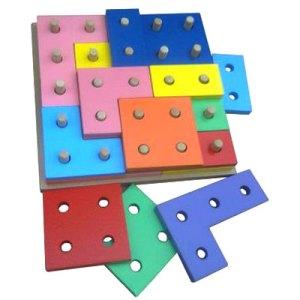 Tetris Shape - Tetris Shape