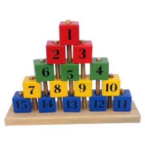 piramida kubus angka - Piramida Kubus Angka
