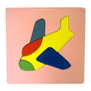 puzzle pesawat - Puzzle Pesawat - Cat