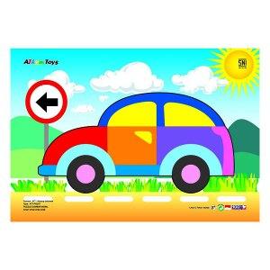 puzzle gambar mobil - Puzzle Gambar Mobil