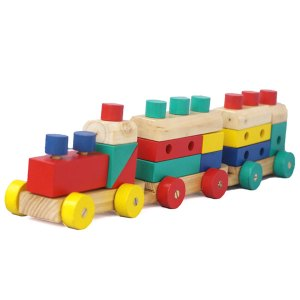 kereta kayu multifungsi - Kereta Kayu Multifungsi