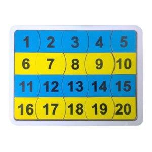 angka 1 20 spesifikasi bkbkit - Mainan Anak Puzzle Pilihan Diskon 50% Free Ongkir