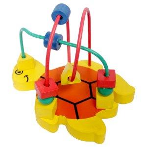 wiregame karakter kura kura - Manfaat Mainan Wiregame | Mainan Pertamaku