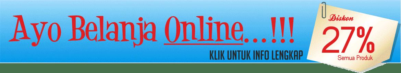 maret online - Ayo Belanja Online Agar Terbiasa Dengan Gaya Kekinian