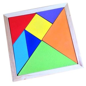 tangram jumbo - Tangram Jumbo
