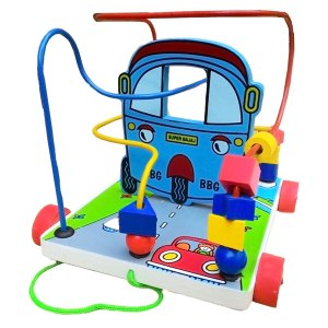 wiregame bajaj - Manfaat Mainan Wiregame | Mainan Pertamaku